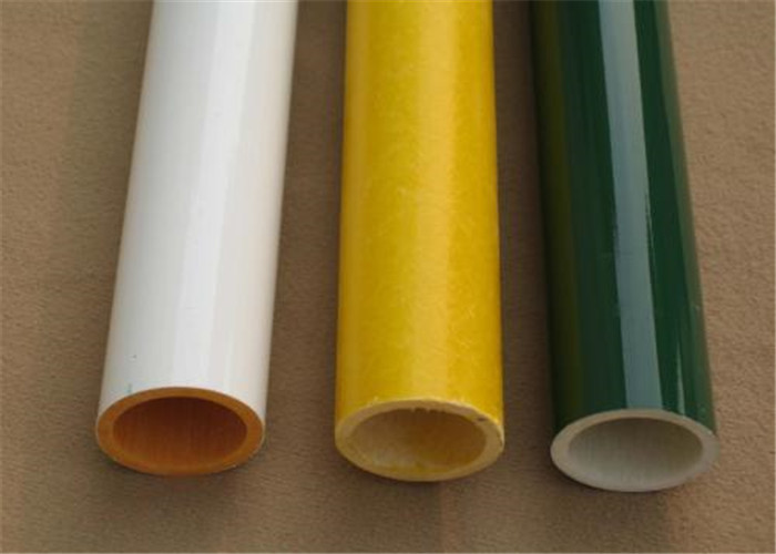20mm Diameter PPR Fiberglass Composite Pipe Lightweight Heat Preservation